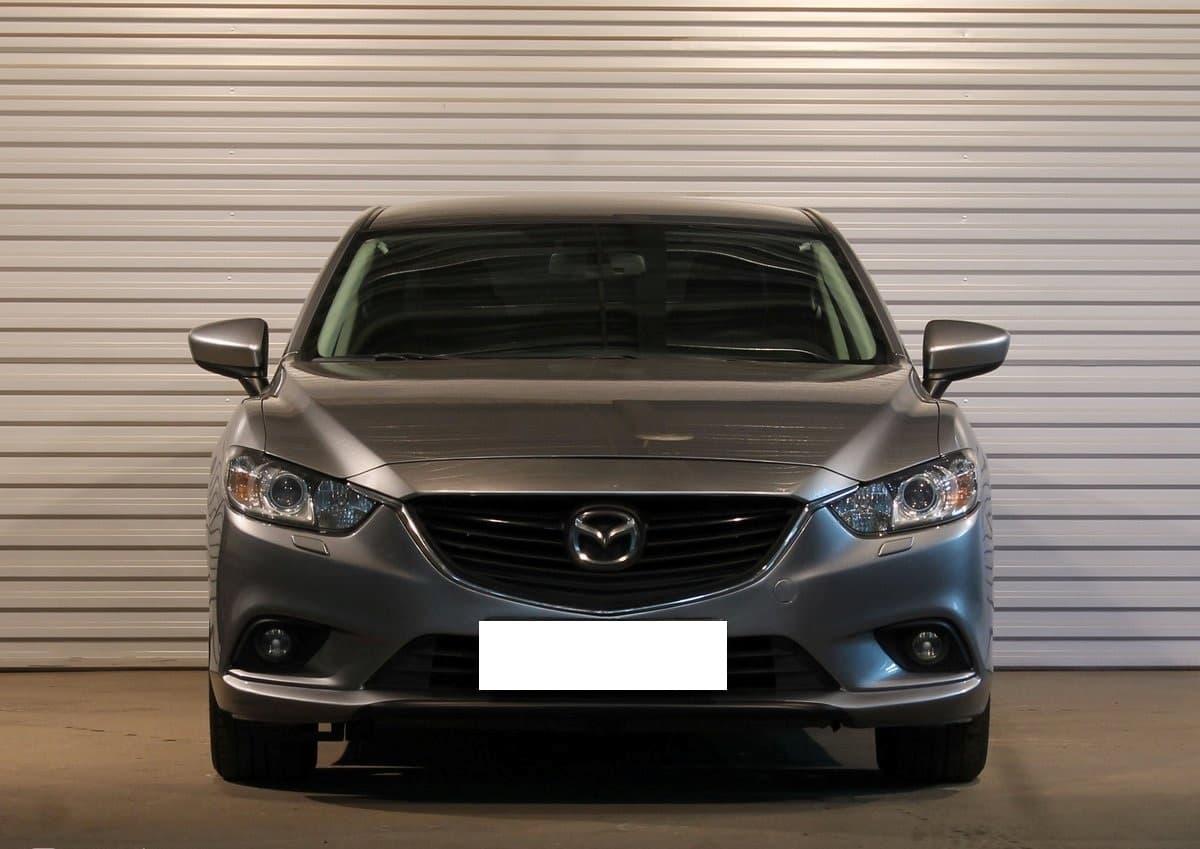 Mazda 6 - фото