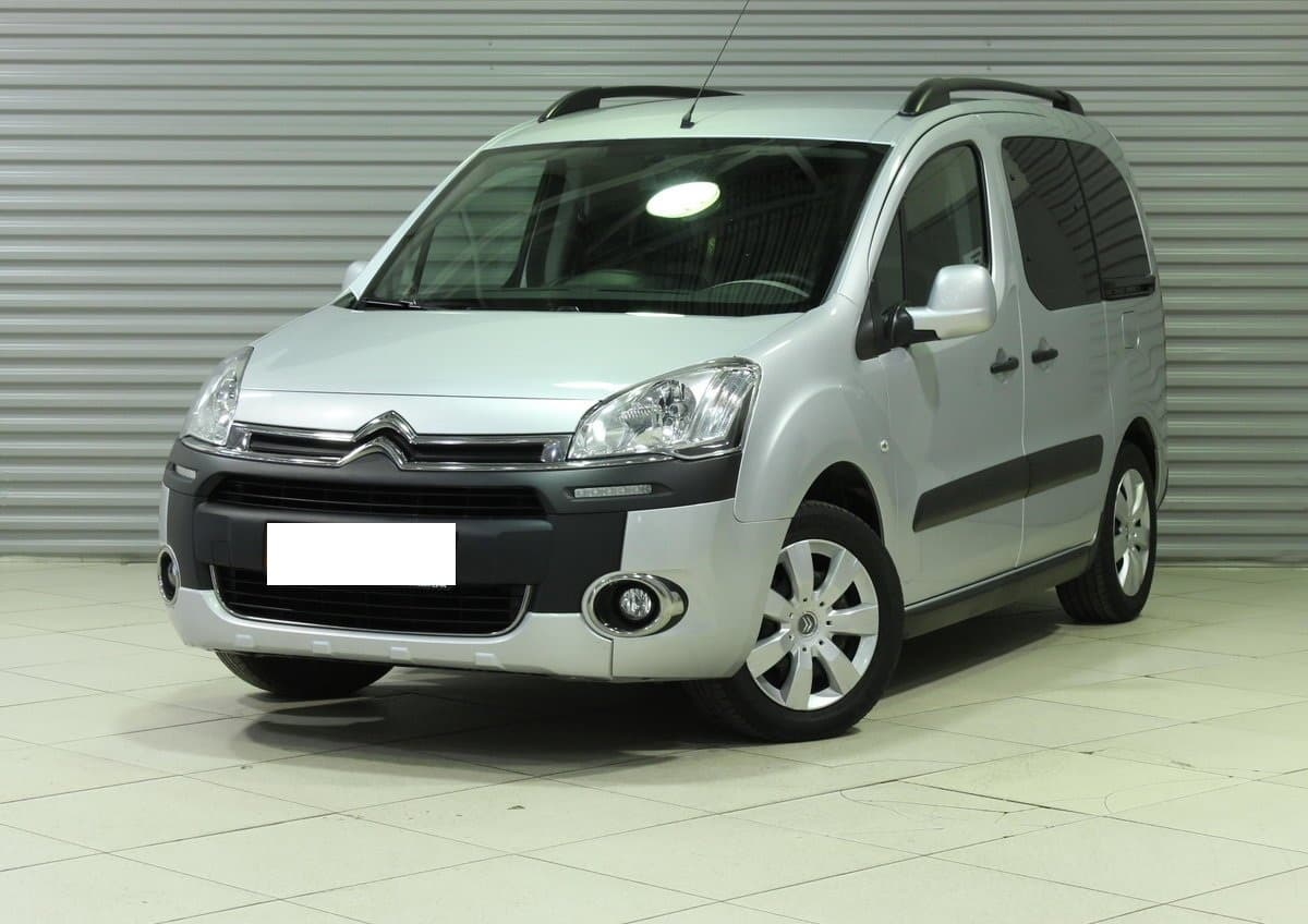Citroen Berlingo - фото