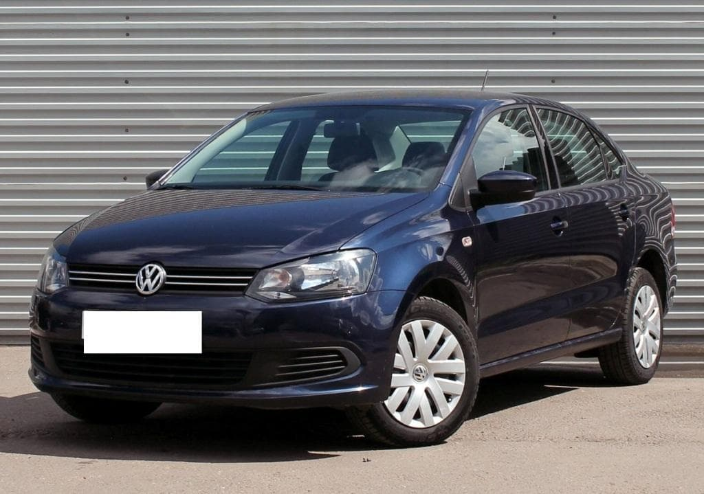 Volkswagen Polo - фото