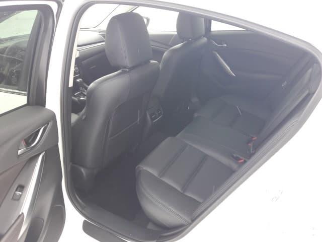 Mazda 6 new - фото 9