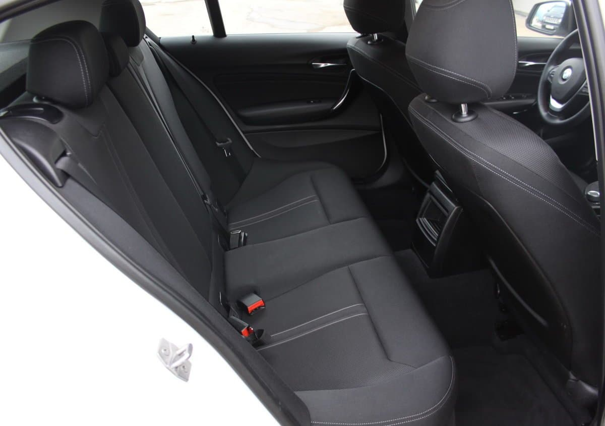BMW 120 - фото 8