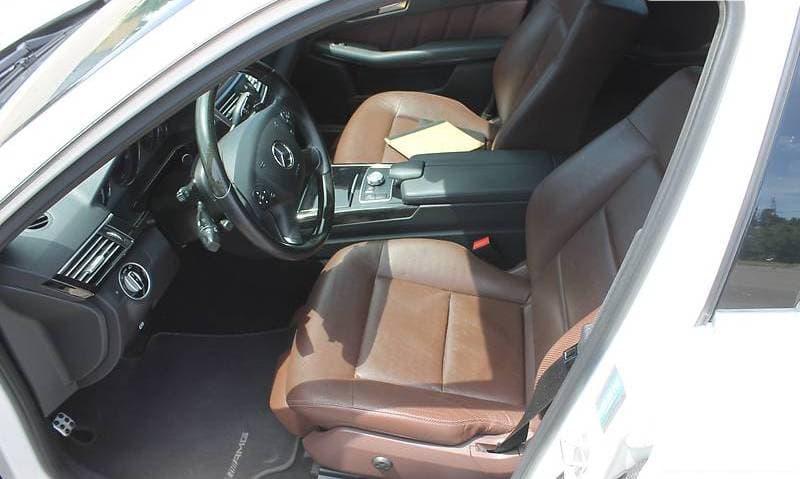 Mercedes-Benz E350 W212 - фото 10