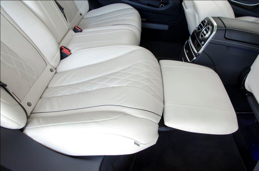 Mercedes-Benz S500 W222 AMG-stile - фото 10