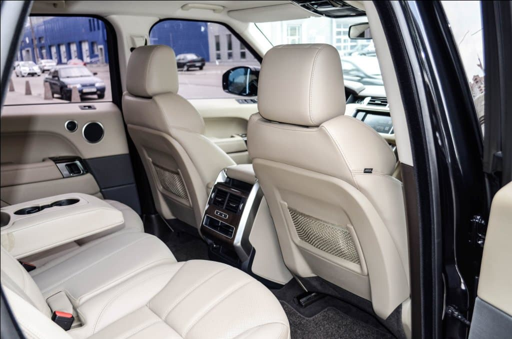Range Rover Sport 3.0D - фото 10