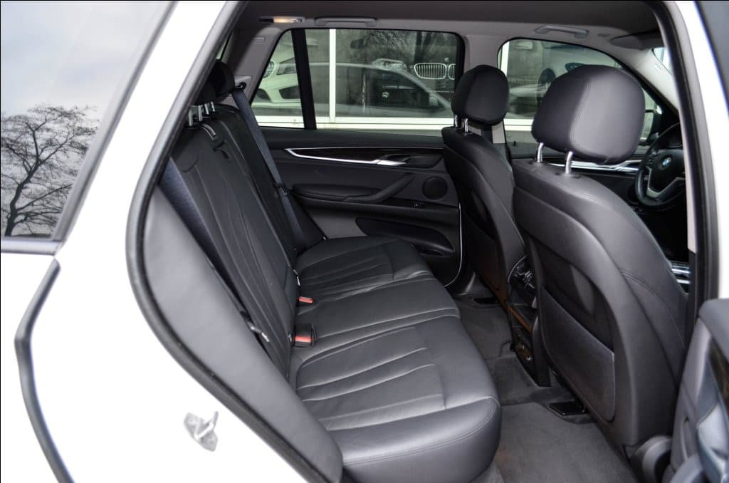 BMW X 5 - фото 9
