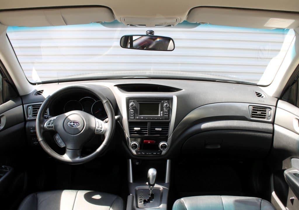 Subaru Forester - фото 9