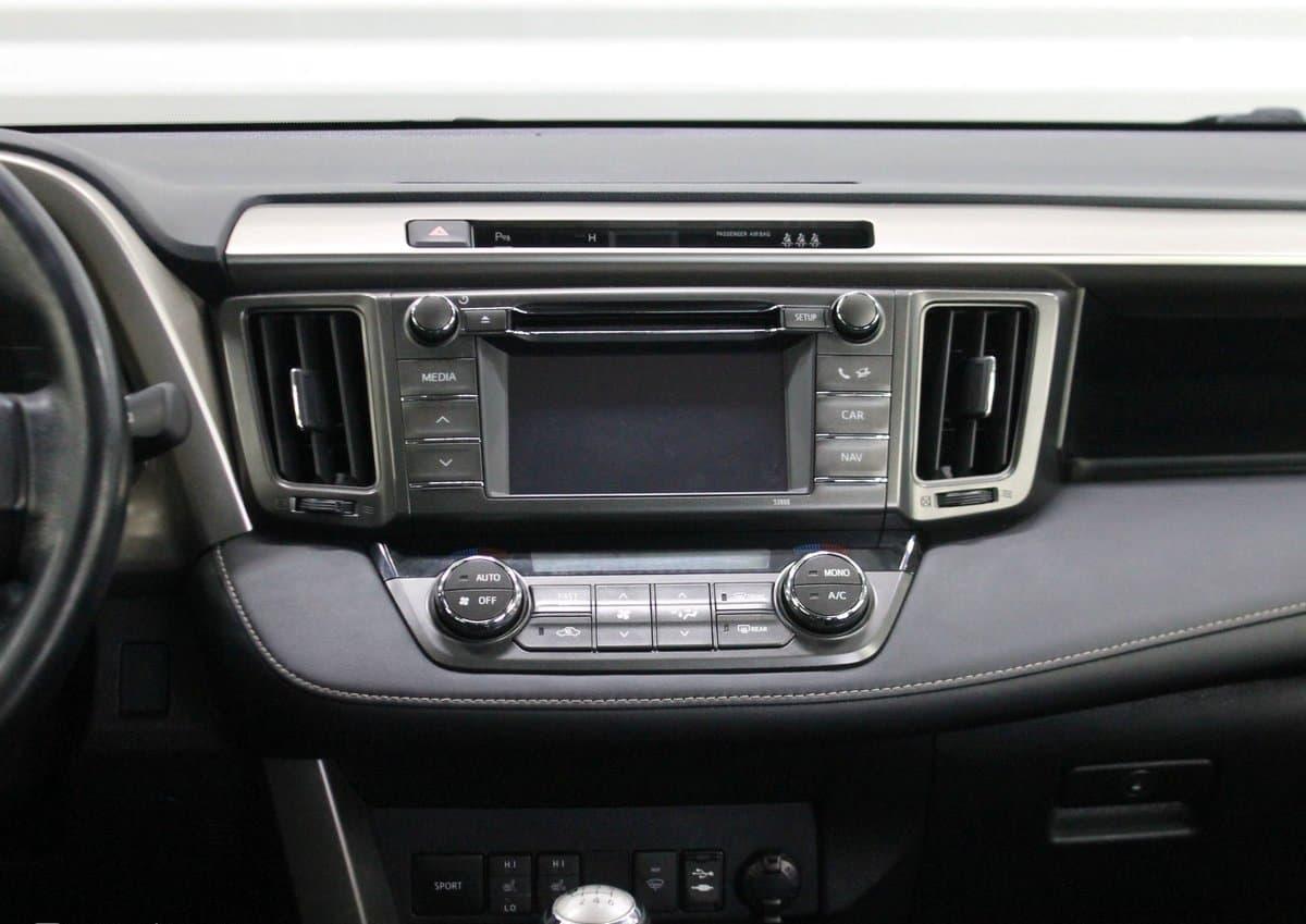 Toyota RAV – 4 - фото 9