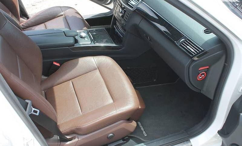 Mercedes-Benz E350 W212 - фото 11