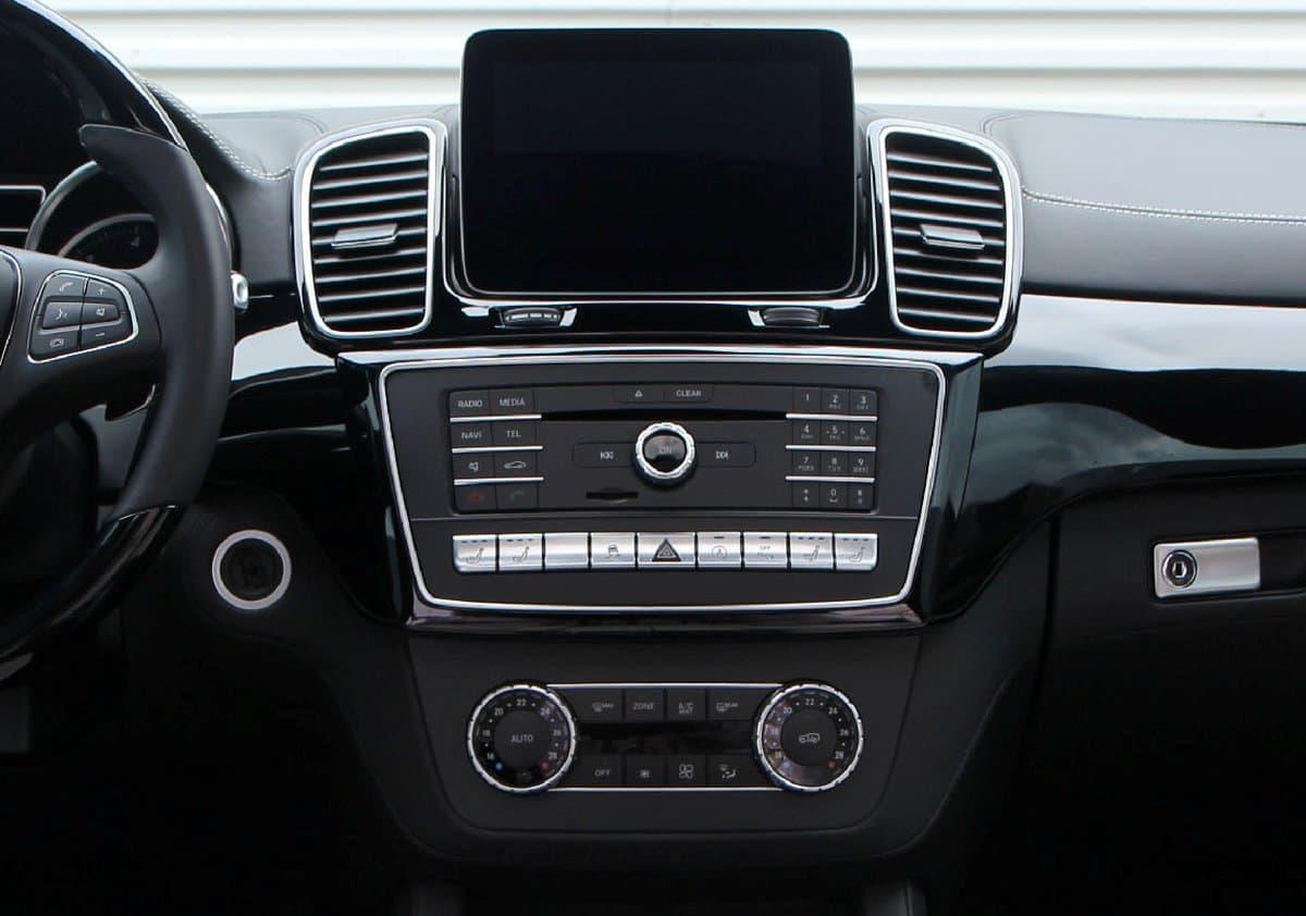 Mercedes-Benz GLS 400 AMG - фото 3