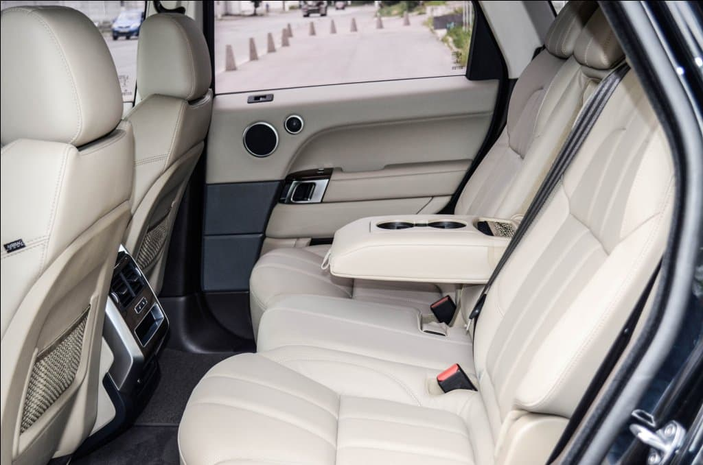 Range Rover Sport 3.0D - фото 11