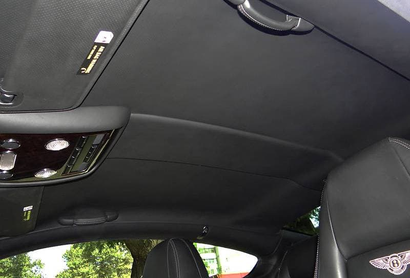 Bentley GT Speed - фото 7