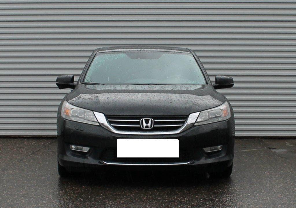 Honda Acord - фото 9