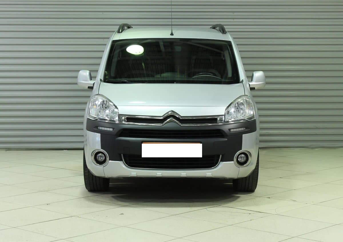 Citroen Berlingo - фото 9