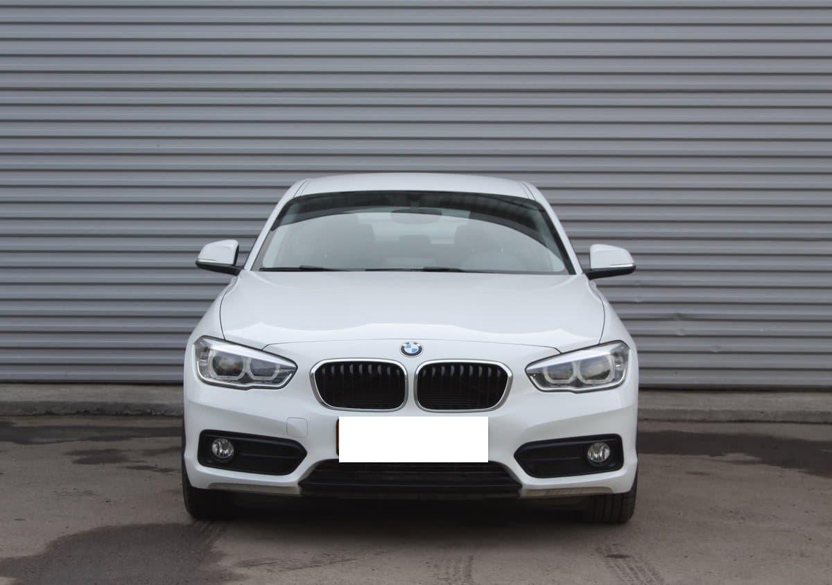 BMW 120 - фото 10