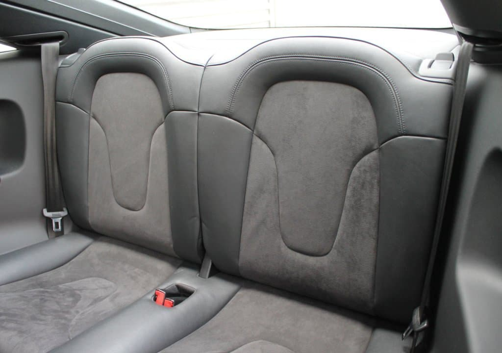 Audi TT - фото 10