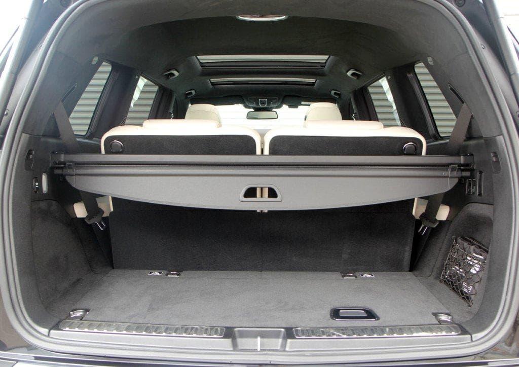 Mercedes-Benz GLS 400 AMG - фото 2