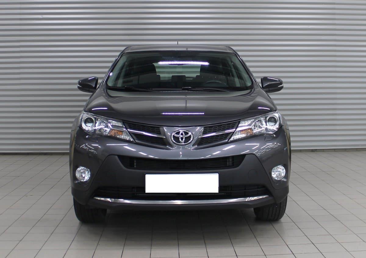 Toyota RAV – 4 - фото 10