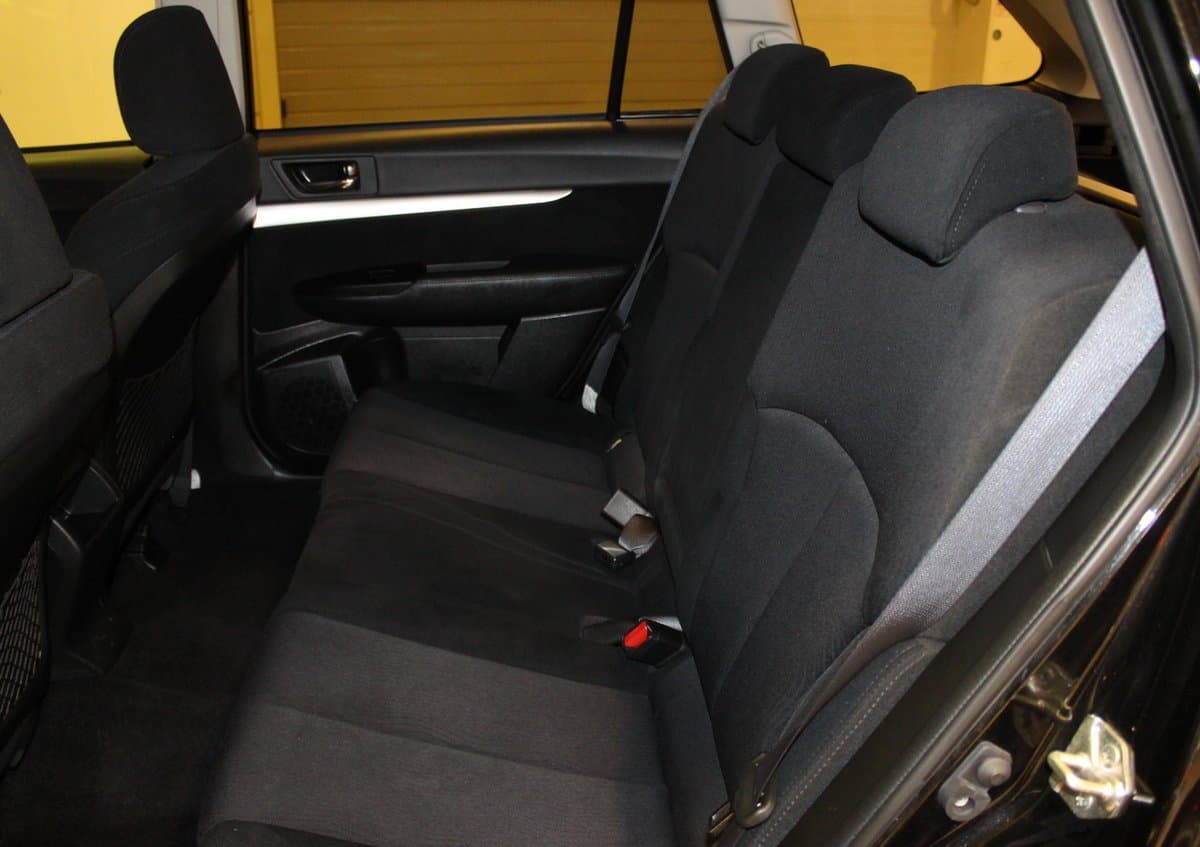 Subaru Outback - фото 11