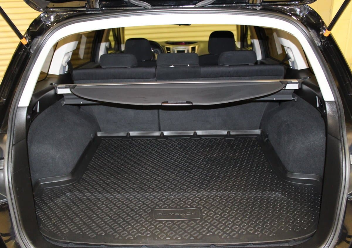 Subaru Outback - фото 7