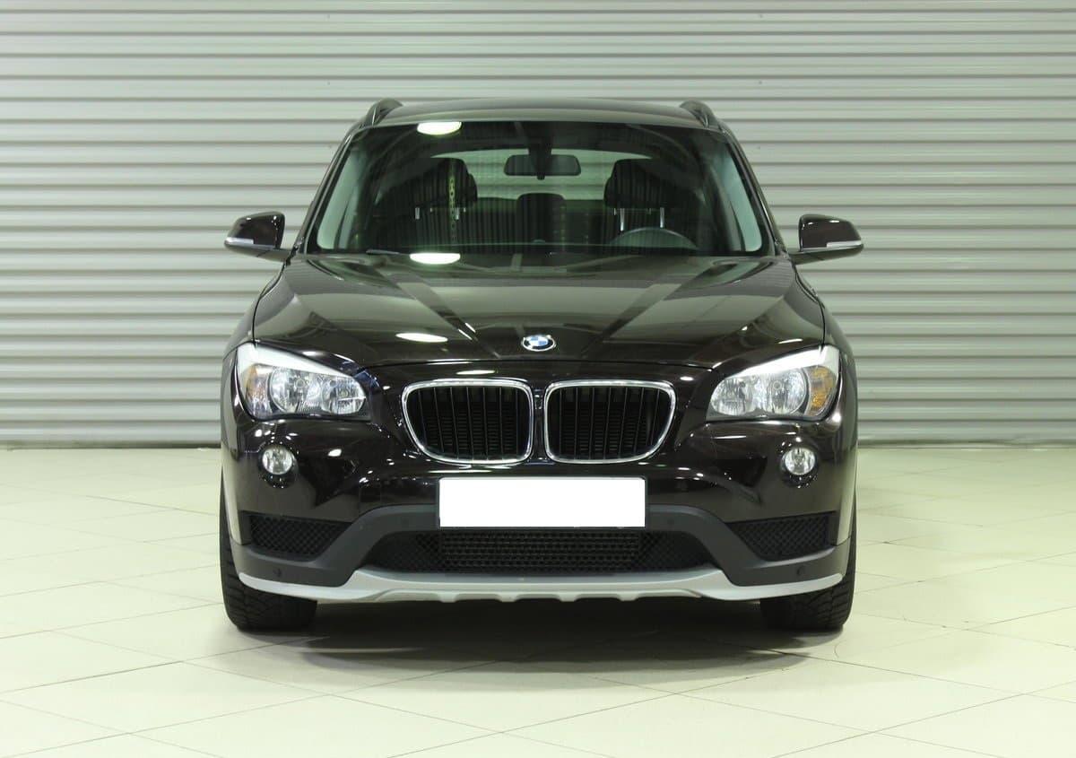 BMW X1 - фото 8