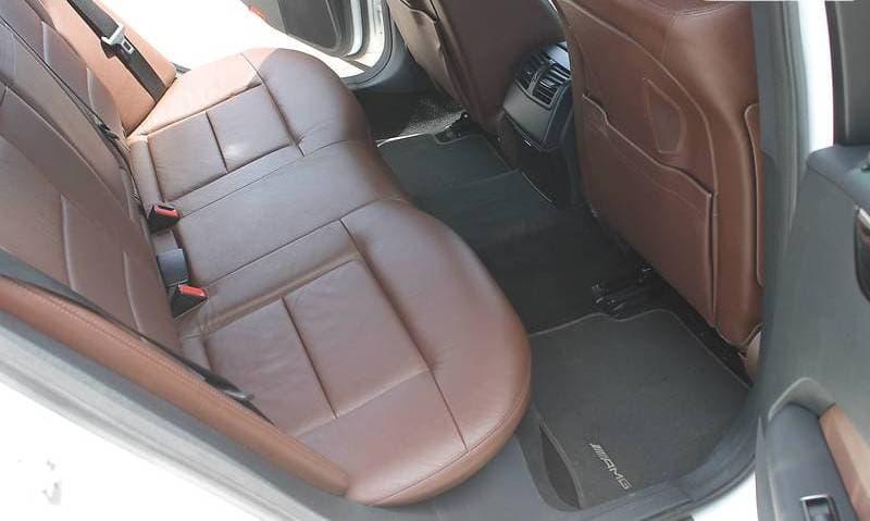 Mercedes-Benz E350 W212 - фото 13