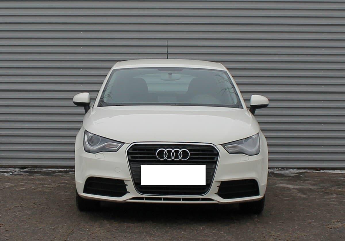 Audi А1 - фото 9