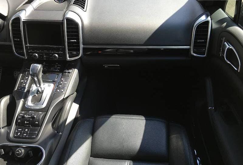 Porsche Cayenne GTS - фото 12