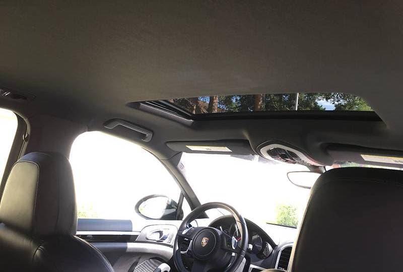 Porsche Cayenne GTS - фото 13