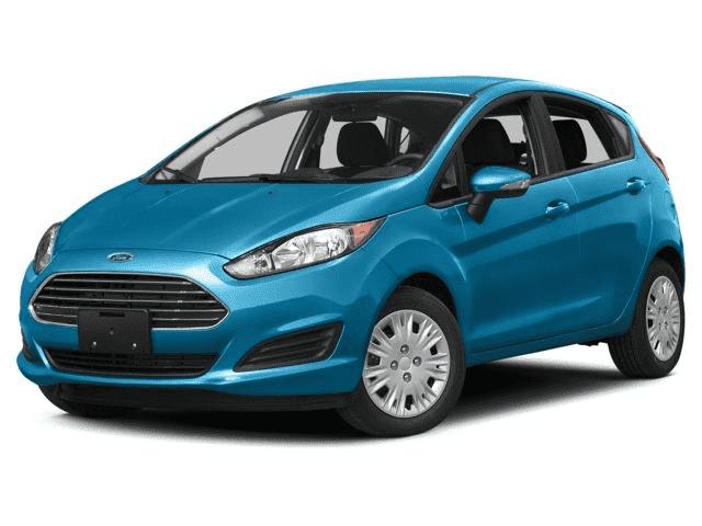 Основные преимущества аренды Ford Fiesta