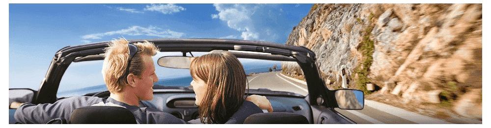 Австрийское путешествие на арендованном автомобиле