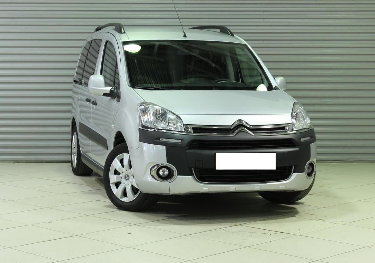 Citroen Berlingo - фото 1