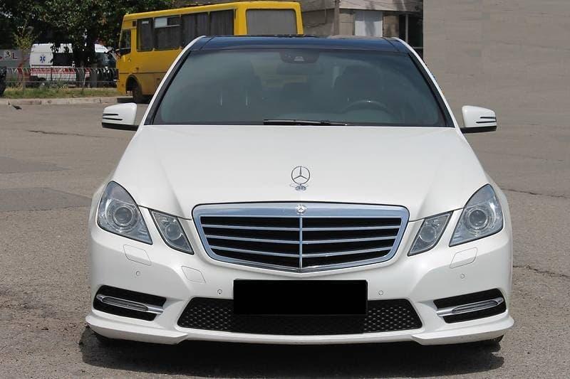 Mercedes-Benz E350 W212 - фото 2