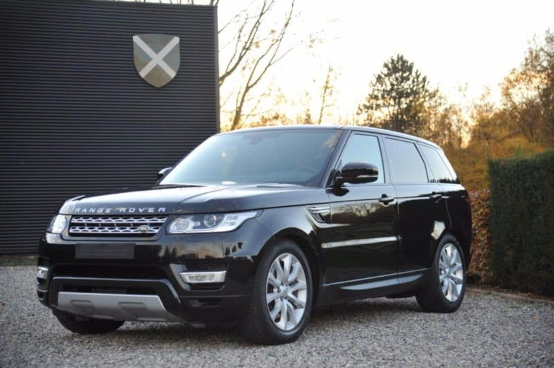 Range Rover Sport - фото 2