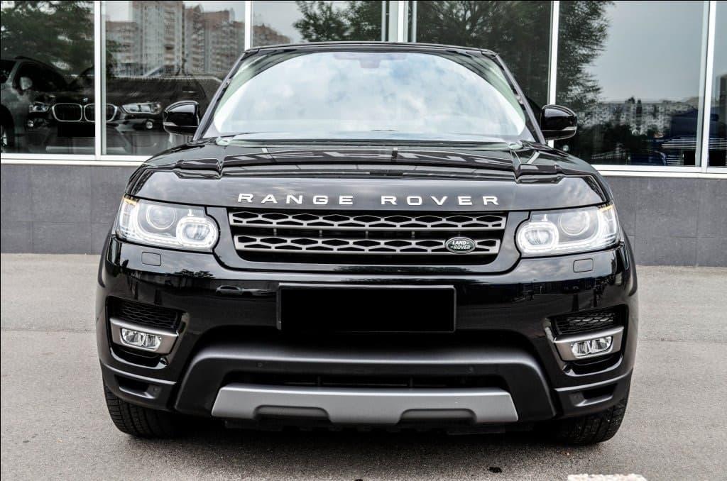 Range Rover Sport 3.0D - фото 2