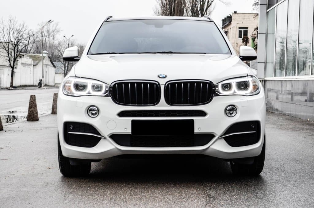 BMW X 5 - фото 2