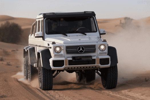 Рейтинг самых дорогостоящих автомобильных брендов по версии журнала Forbes