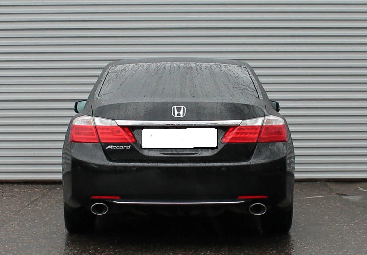 Honda Acord - фото 2