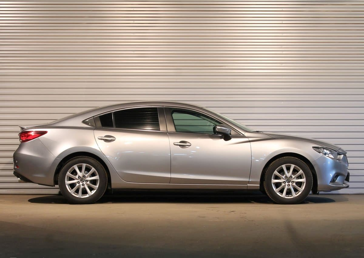 Mazda 6 - фото 2