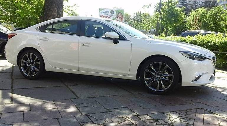 Mazda 6 new - фото 2