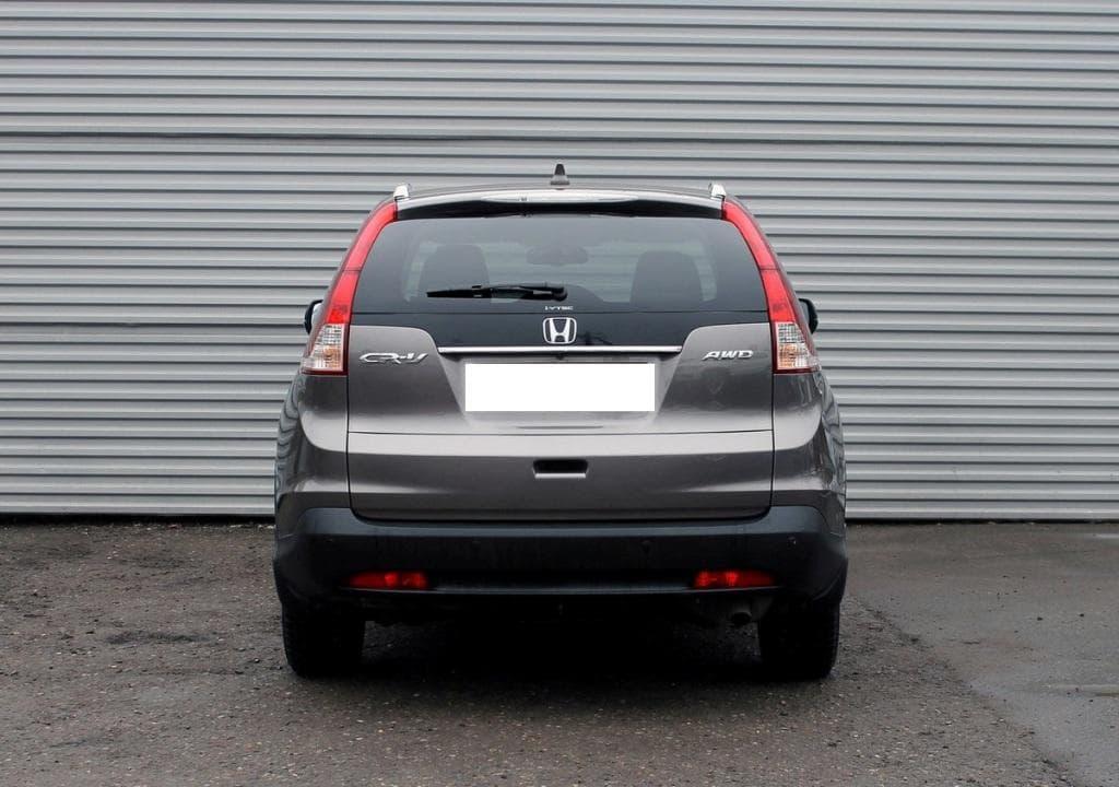 Honda CR — V - фото 2