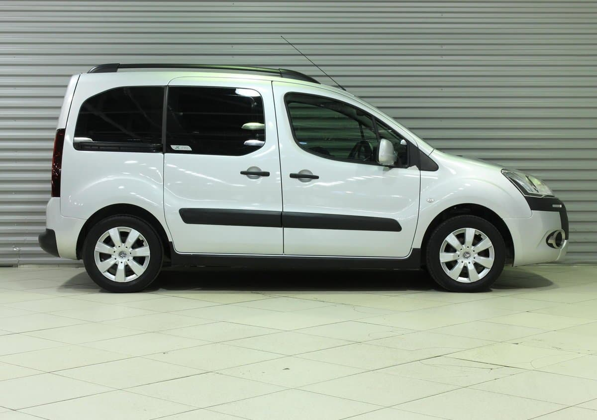 Citroen Berlingo - фото 2