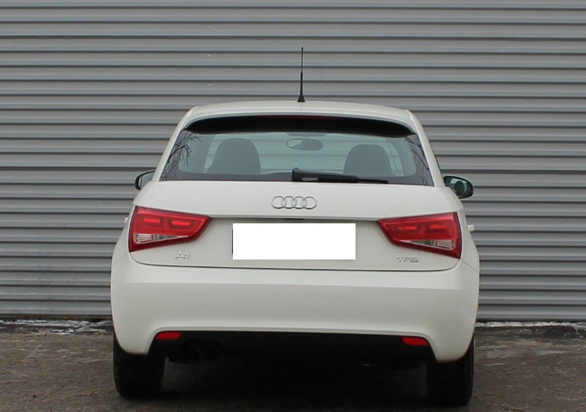 Audi А1 - фото 2