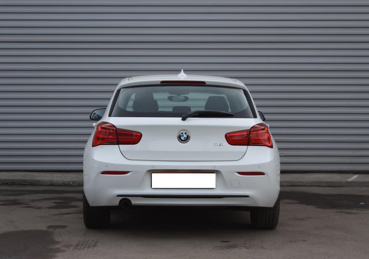 BMW 120 - фото 2