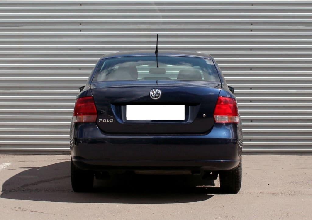 Volkswagen Polo - фото 2