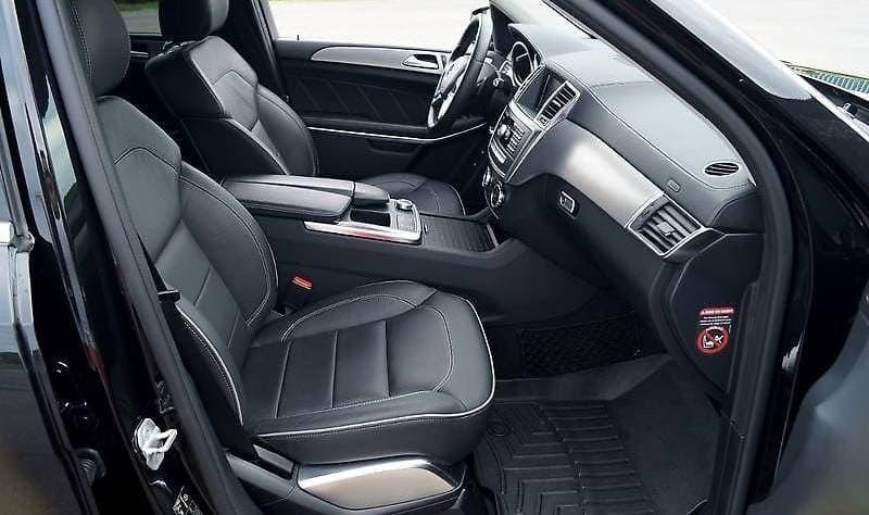 Mercedes-Benz GL 550 AMG-stile - фото 2