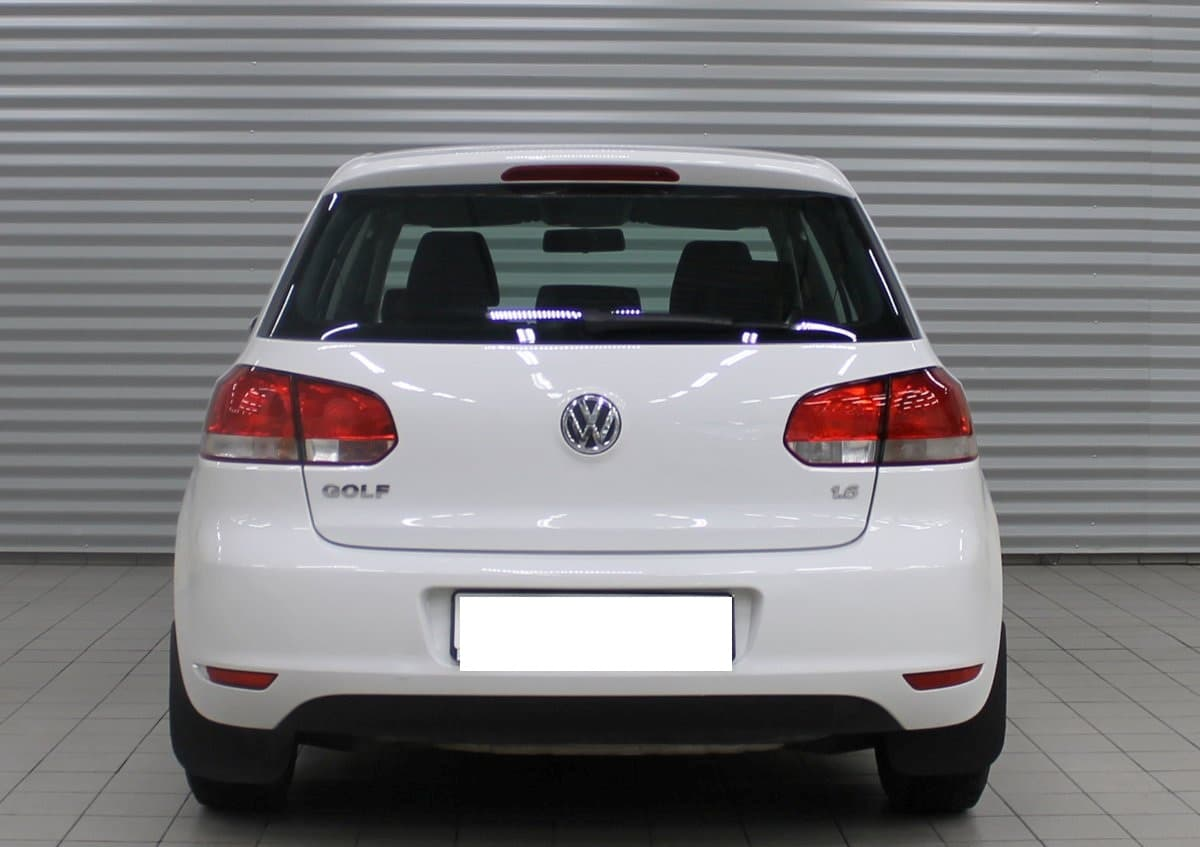 Volkswagen Golf - фото 3
