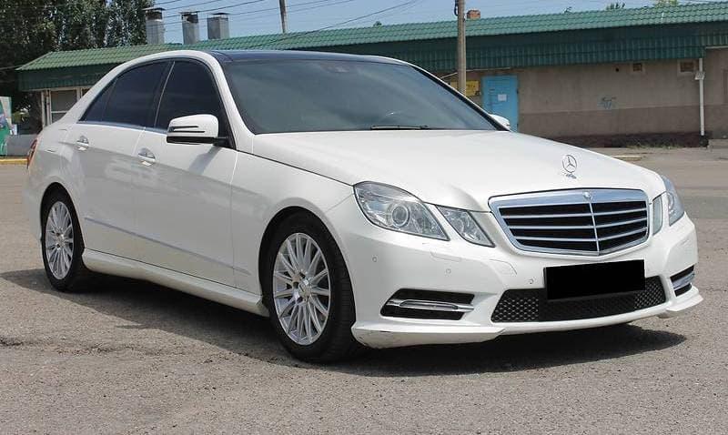 Mercedes-Benz E350 W212 - фото 3