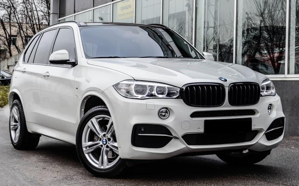 BMW X 5 - фото 3