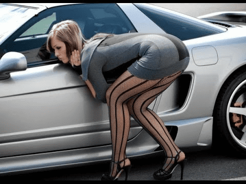 Технологии на стороне водителей