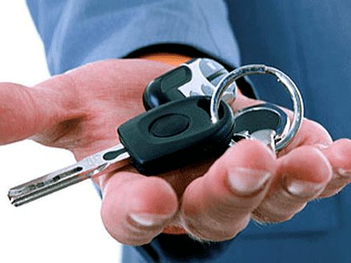 Европейская практика аренды авто